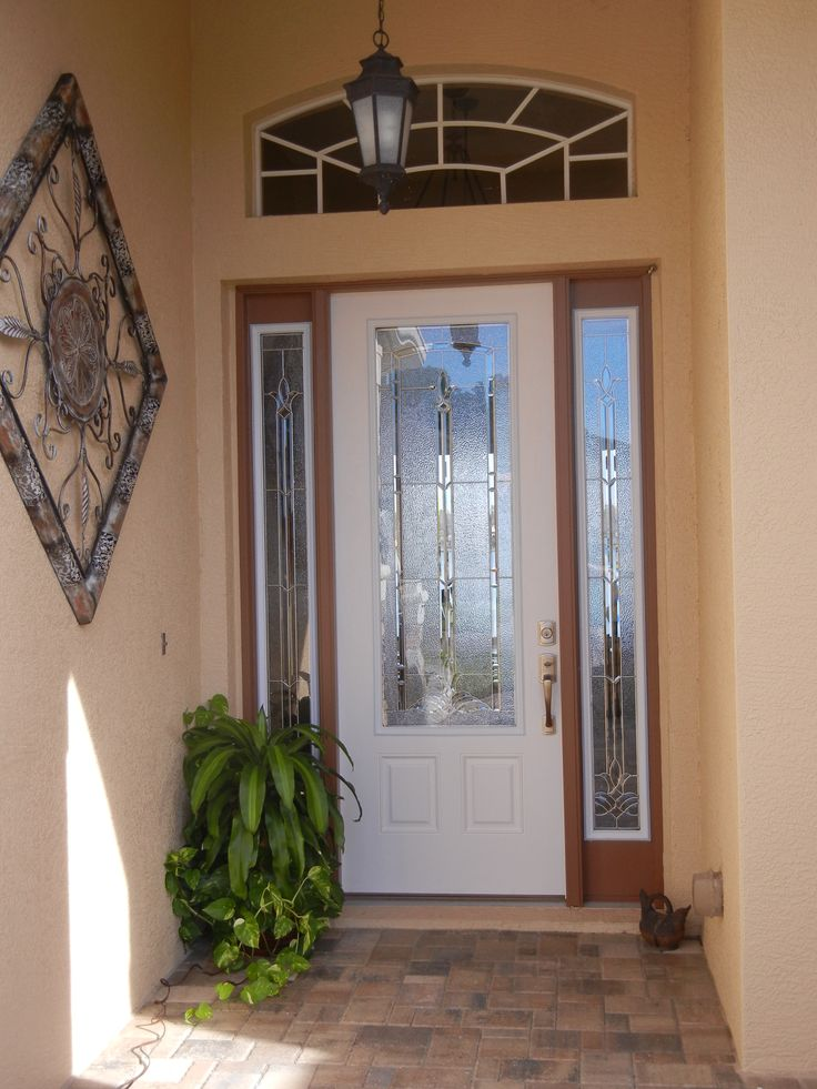 Doors Design: 1000+ Images About Glass Inserts For Fiberglass Doors On