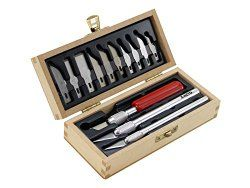 Diy hobby tools: Xacto X5282 Basic Knife Set  diyhobbytools1.blogspot.hu