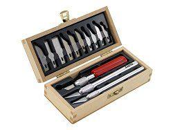 Diy hobby tools: Xacto X5282 Basic Knife Set  diyhobbytools1.blogspot.hu