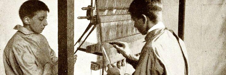Bradford College Textile Archive