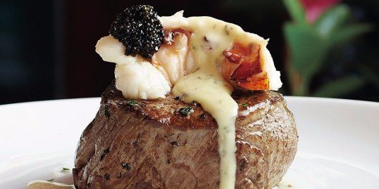 The best steakhouses in all 50 states