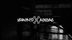 adidas Skateboarding Krooked X adidas - http://DAILYSKATETUBE.COM/adidas-skateboarding-krooked-x-adidas/ - http://www.youtube.com/watch?v=6wJjzMyRuGw&feature=youtube_gdata  adidas Skateboarding is pleased to present our collaboration with Krooked Skateboards. Join Mark Gonzales as he skates throughout New York City and explains ... - adidas, krooked, skateboarding