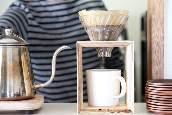 #coffee pour over stands