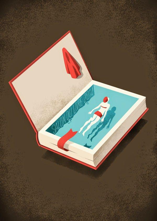 Varietats: Relaxing, Crossing, Floating by Andrea de Santis