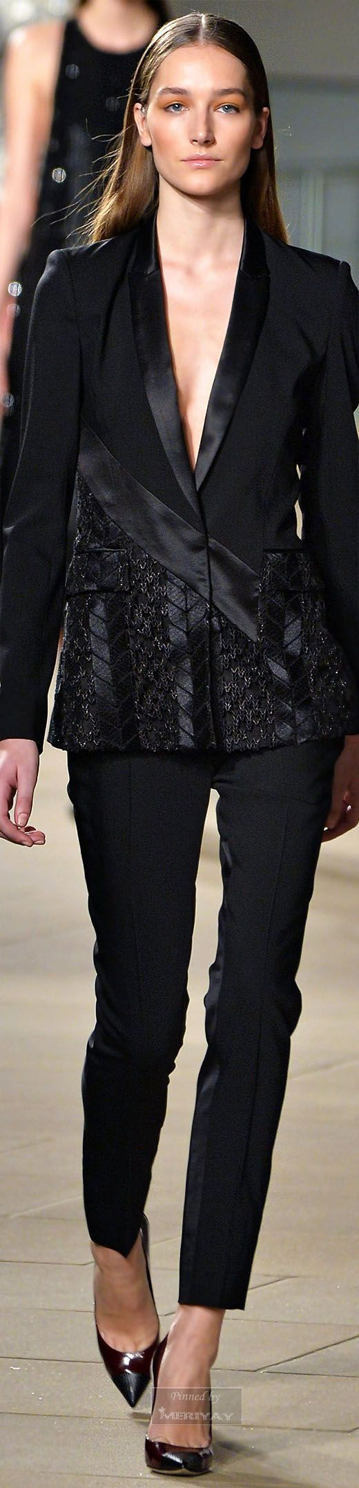 Prabal Gurung Fall 2015 | House of Beccaria~