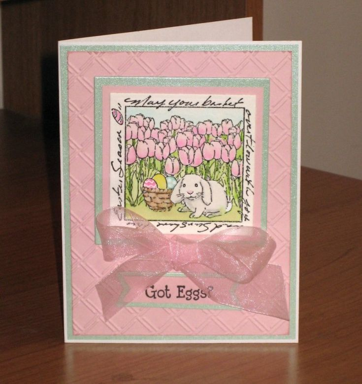 130 best images about Easter Cards – Easter Stamps Card Making