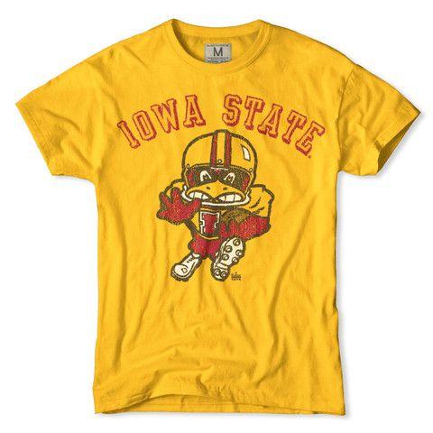 Iowa State Football T-Shirt