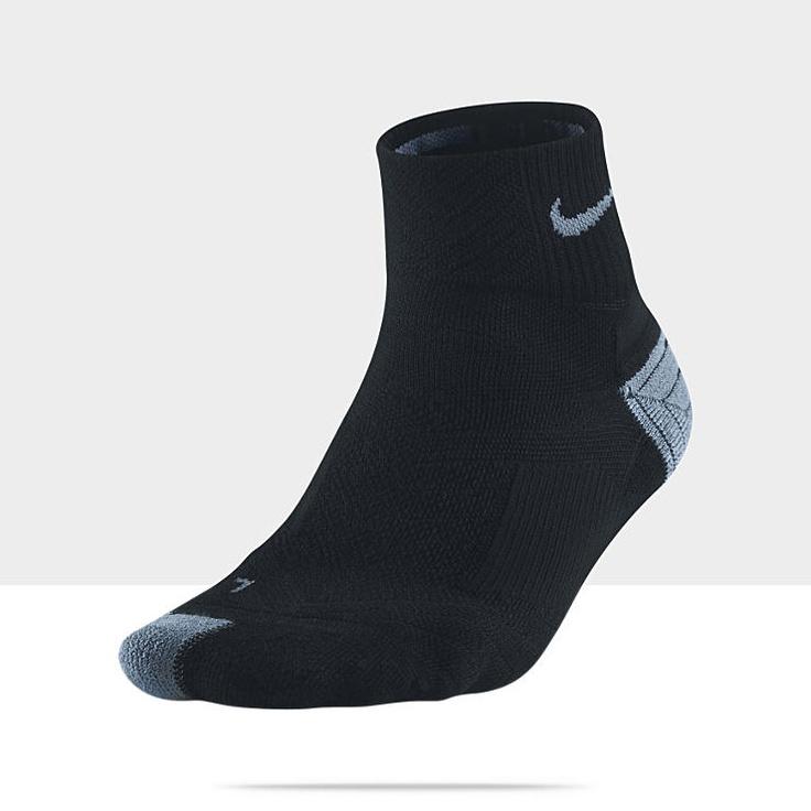 Calzini da running con imbottitura Nike Dri-FIT Elite (1 paio)
