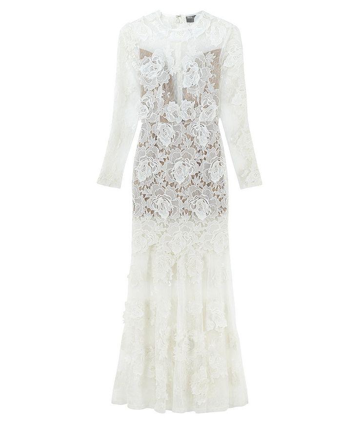 De ASOS Bridal-collectie is er eindelijk om trouwdromen waar te maken