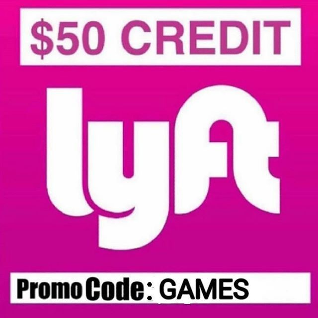 💵🔥$50 LYFT CODE : GAMES💵🔥 . >>Link for easy entry in bio💯<< . ☞$50 OFF for New Customers Use code : GAMES . 💵😍Sign up to be a LYFT driver and get a $2000 bonus after approval for driver and complete 135 rides in 60 days, use code GAMES OR  https://www.lyft.com/drivers/JACOB35540 Promo is valid for 14 days after application. >> Share with friends and have never ending free rides #uber #lyft #ubercode #lyftcode #saturday #friday  #promocode #losangeles #texas  #uberpromocode…