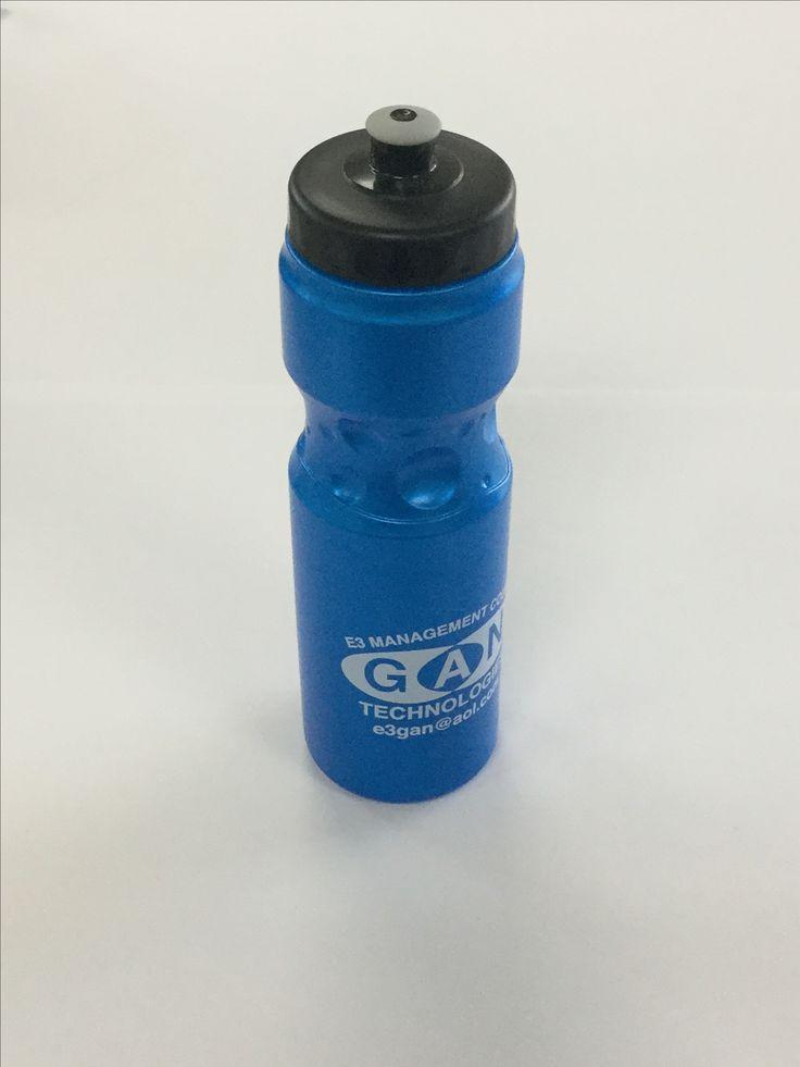 GAN Technology Sports Drink Bottle   Sports drink bottle. Sports drink. Drink bottles
