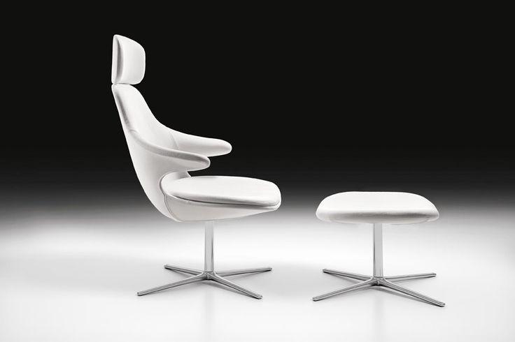 Loop Lounge :: Poltroncine Indoor :: Infiniti Design