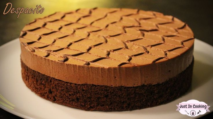 Recette du Gâteau Brésilien Despacito - YouTube