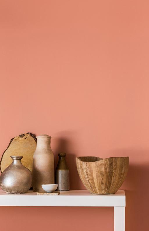 Color of the year 2015 - Copper Orange #interieur #wonen #interior 50YR 36263