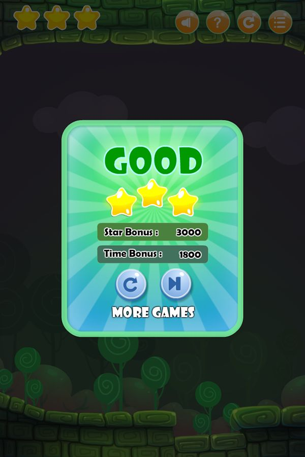 iOS Game on Behance