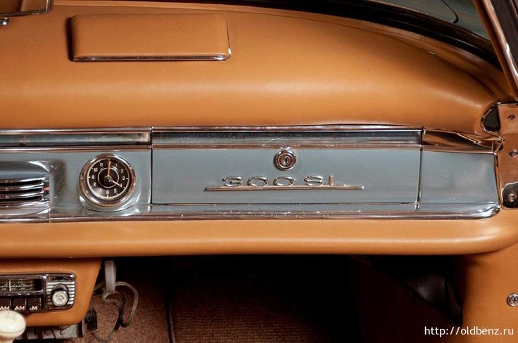 Mercedes-Benz-300SL-w198-Roadster-24.jpg (1280×850)