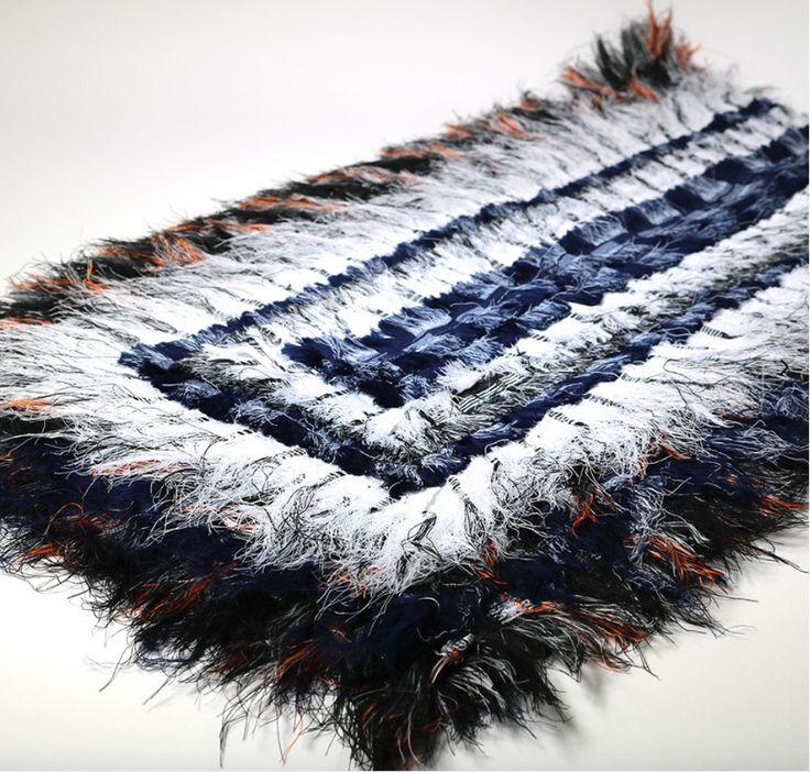 Tilføj tekstur og farver til dit hjem med dekorative tæpper. Vi har samlet de smukkeste af slagsen her