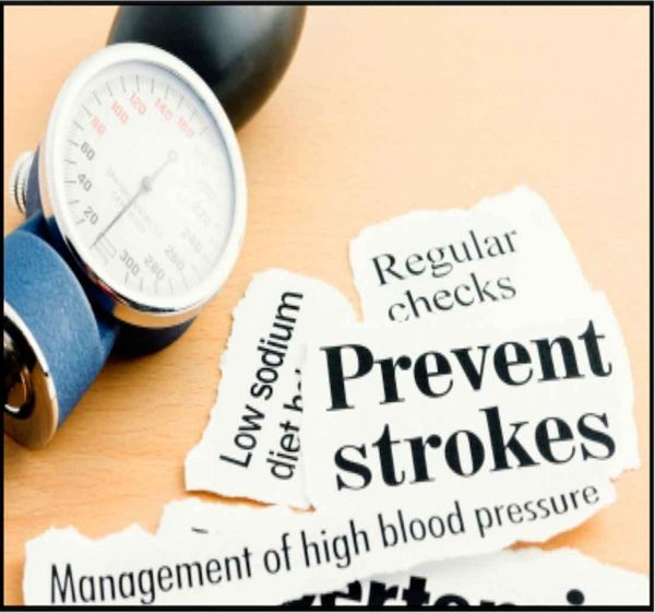 Tools for preventing strokes include a healthy diet, home blood pressure monitoring and an online stroke-risk estimator, according to updated guidelines issued Wednesday by a leading heart health organization. Together with traditional measures like smoking cessation aids, medications and surgeries, the updated recommendations can help people substantially reduce the risk of stroke, said Dr. James Meschia, who led the group that wrote the new guidelines for the American Heart ...