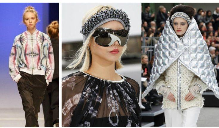 Куртки женские 2018. Модные тренды и тенденции - Женская одежда  #куртки #женские #дама #леди #красота #стиль #тренд