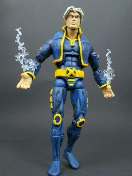 Nate Grey X-Man (Marvel Legends) Custom Action Figure