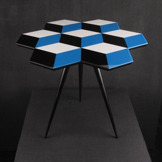 84 best images about tables basses on pinterest pallet - Cube table basse ...
