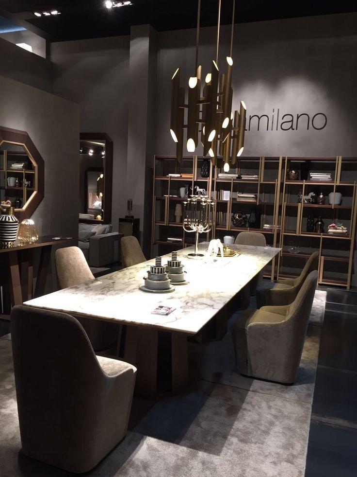 WELCOME !!! Casamilano at SALONE INTERNAZIONALE DEL MOBILE,  Milan 12/17 April 2016 Hall 5 Stand F-09 #isaloni2016 #milandesignweek2016 #salonedelmobile  https://www.facebook.com/134374453275713/videos/1082090211837461/