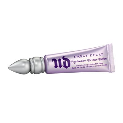 Urban Decay Eyeshadow Primer Potion #BeautyCocktail