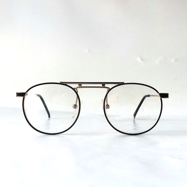Metals, Retro eye glasses and Eye glasses on Pinterest