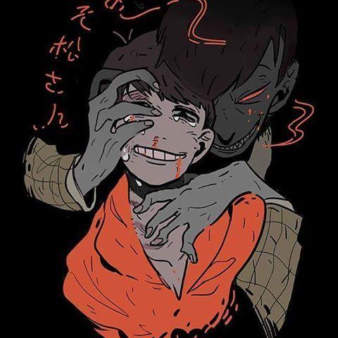 Osomatsu - Osomatsu-San  #osomatsusan  #osomatsukun  #osomatsumatsuno  #oso  #osomatsu  #Tougou
