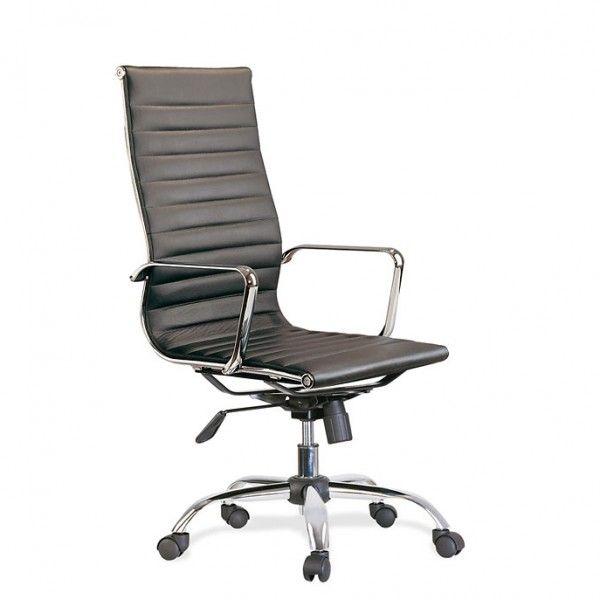 M s de 25 ideas incre bles sobre sillas de respaldo alto for Sillas cromadas