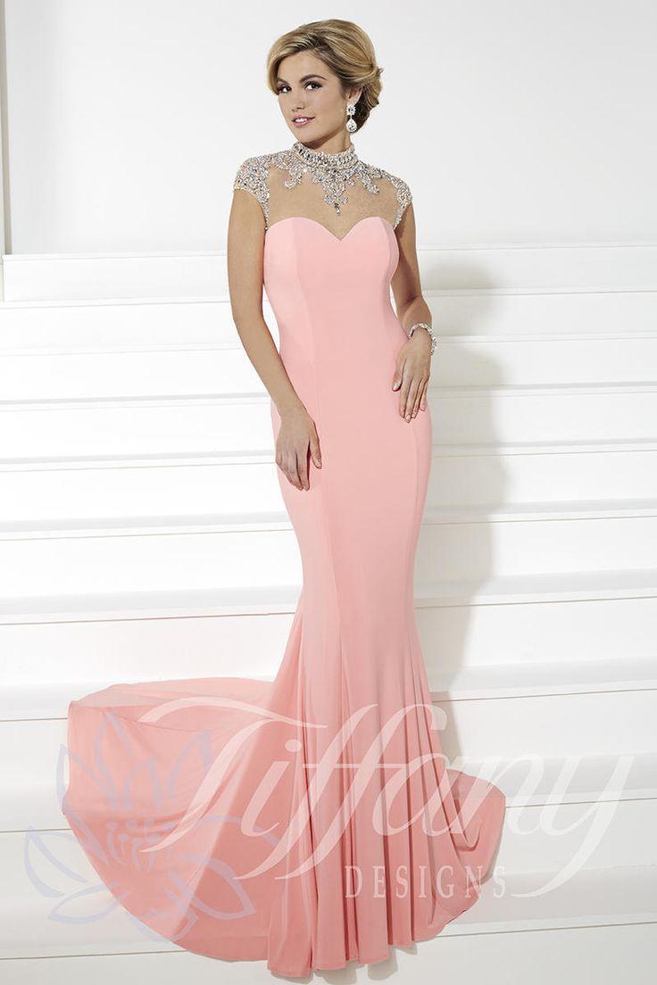 Las mejores 89 ideas de Tiffany Prom 2016 ideas on Pinterest ...
