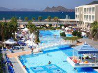 Hotel La Blanche Resort  Strandvakantie met verblijf in een 5-sterren hotel - moderne en luxe hotel direct aan de boulevard en het privé-zandstrand  EUR 498.00  Meer informatie  http://ift.tt/2mzkHav #Turkije http://ift.tt/2eONWm3