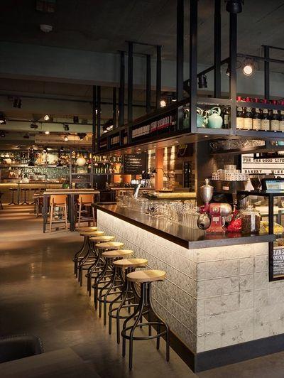 Restaurant Top 25: Utrecht / Restaurants / Eten | ELLE Mobiel