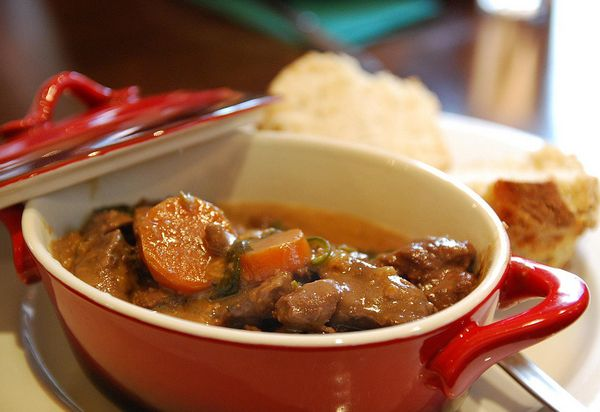 irish stew ensopado irlandes