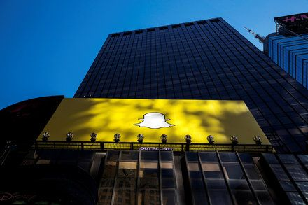 Snap Is Said to Have Worked on a Drone The company which is preparing to go public this week is trying to bolster its camera ambitions and help Snapchat users feed more data to the app. Technology Cameras Instant Messaging