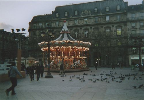 From the beautiful mind of... carousel: Paris,  Carrousel, Friends, Favorite Places,  Merry-Go-Round,  Whirligig, Inspiration Pictures,  Roundabout, Carousels