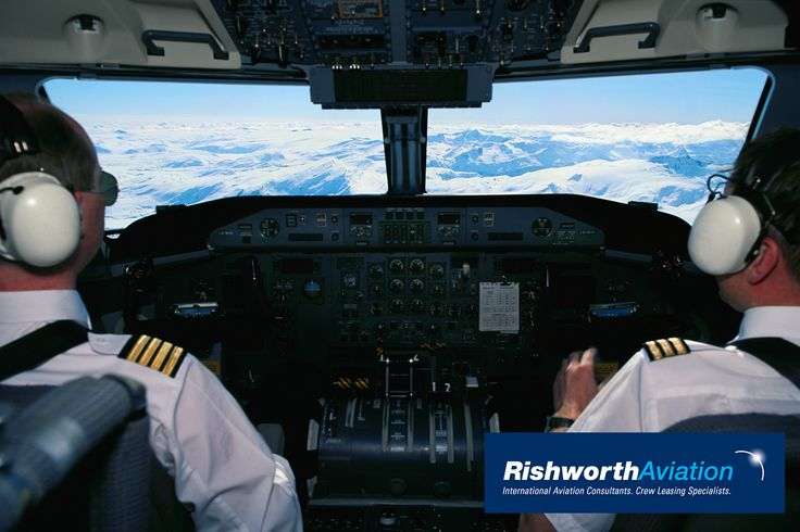 Rishworth Aviation has a dedicated team of pilots worldwide, providing support and knowledge to pilots and their families while on contract. View our latest opportunities here - http://ow.ly/Tn4m8     #RishworthAV #pilotjobs