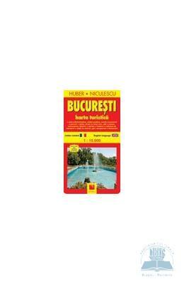 Bucuresti – Harta turistica, http://www.e-librarieonline.com/bucuresti-harta-turistica-2/
