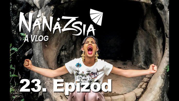 NÁNÁZSIA - 23. EPIZÓD