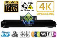SONY BDP-S7200 code free blu ray player- 4K UPSCALLING - SACD - 2K/4K - 2D/3D BLU-RAY DISC PLAYER - multisystem-electronics