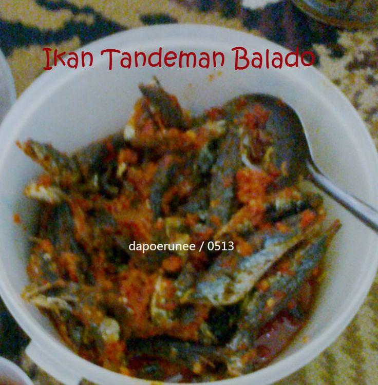 We call it, Ikan Tandeman