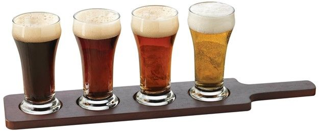 2013 Best Presents for Beer Drinkers and Lovers  Christmas is 41 days away! Do you need a fantastic idea for the beer lover in your life? Here's a list of my favorite 10 that I collected from the internets, personal recommendations, and random finds!   #beer #beerlover #christmas #presents #gifts