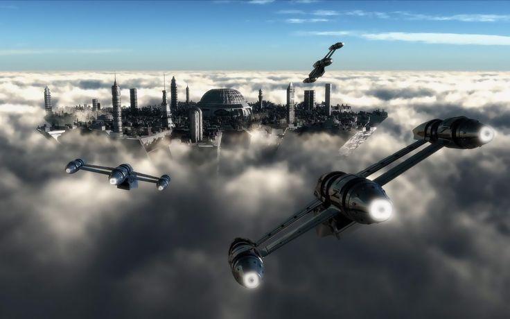 cockpit cloud city - photo #32