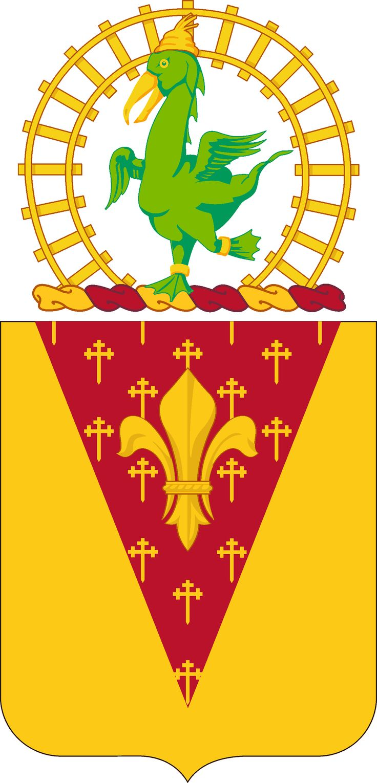 53rd Coast Artillery Regiment