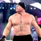 Brock Lesnar Has To Get Nine Staples In Head After Hell In A Cell Match Against The Undertaker [VIDEO] | FatManWriting