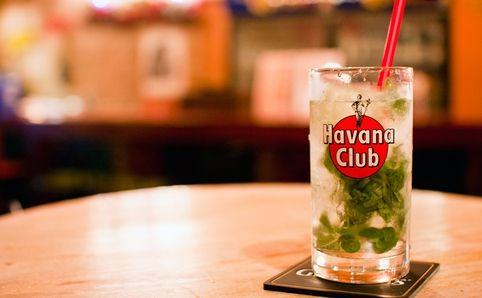 Havana Cafe - Roppongi - Restaurants & Cafés - Time Out Tokyo