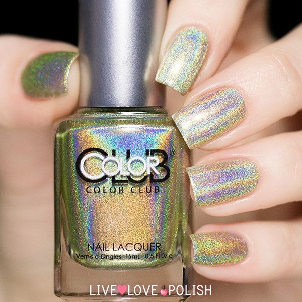 Color Club Kismet Google Search All Nails M Owned Pinterest Nail Polish And