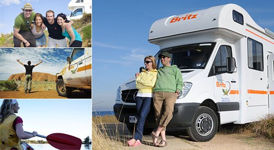 Travelling Australia on a budget? There are some great tips on this site.
