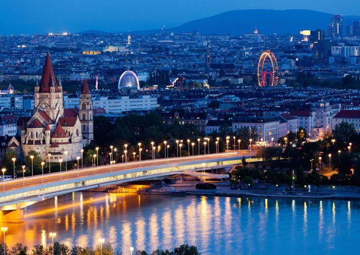 7. Vienna