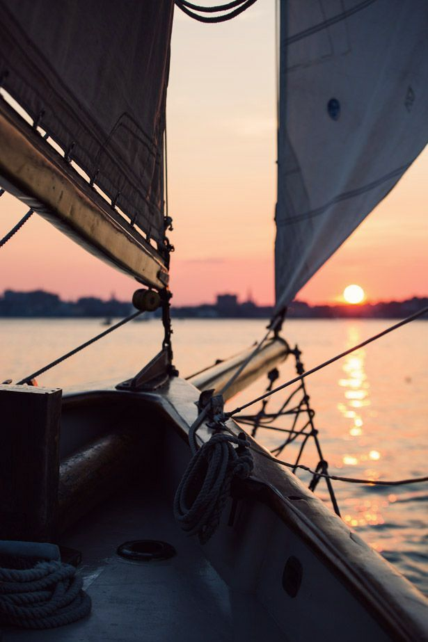 A little 'sail away' inspiration … 1,3-4 by ann street studio have a great weekend, xx debra 2 urban oufitters via sunrainey 5 via calm lagoon